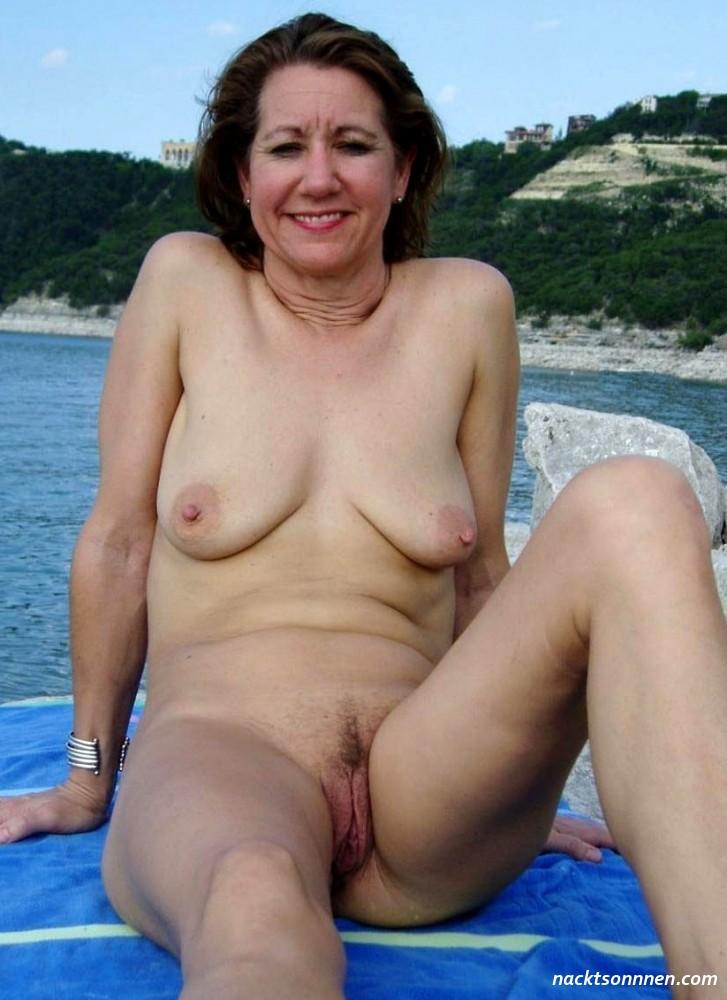 Urlaub nackt