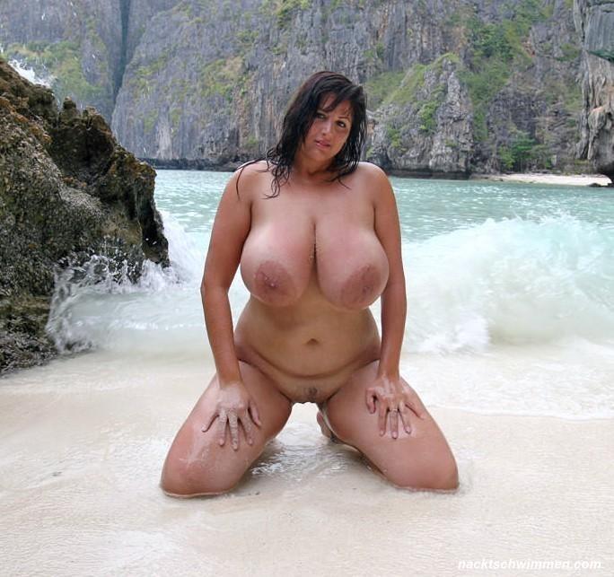 große titten, natürliche mädchen fkk fotos