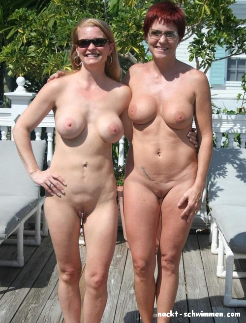 Nackt ab 50