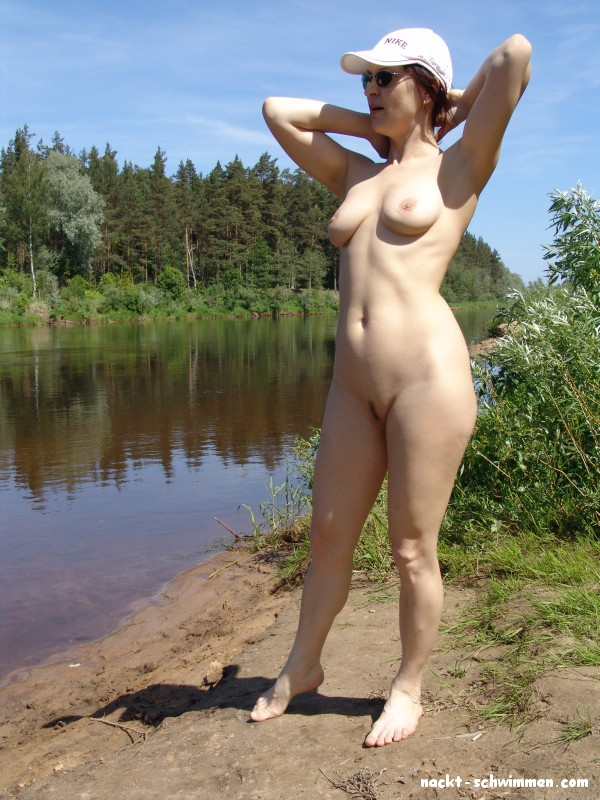 Nackt mutti