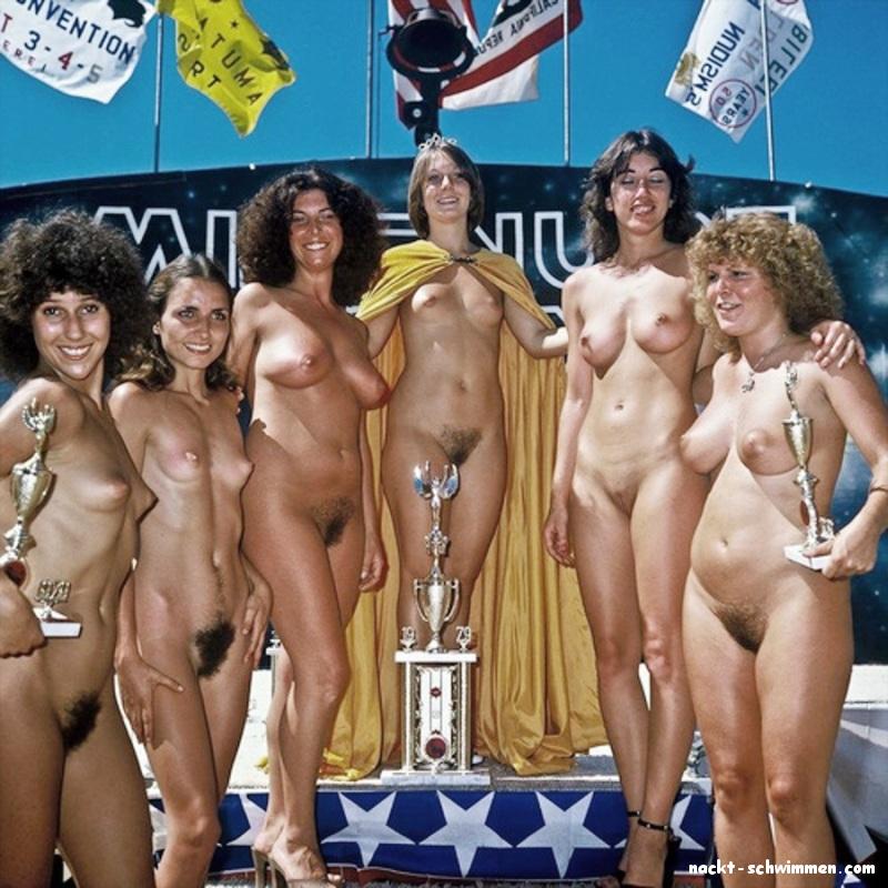 Видео Конкурсов Красоты Голых Женщин
