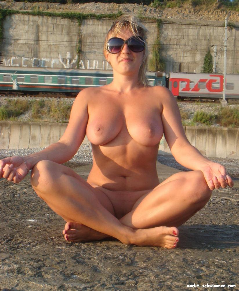 Strand Nacktbilder