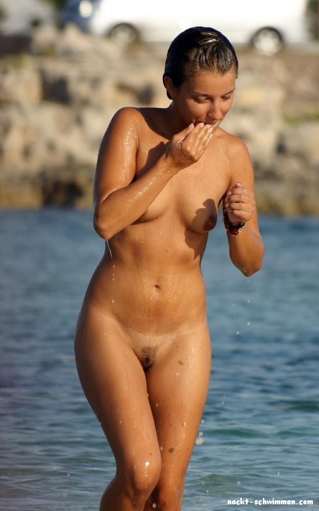 Nacktbilder Strand
