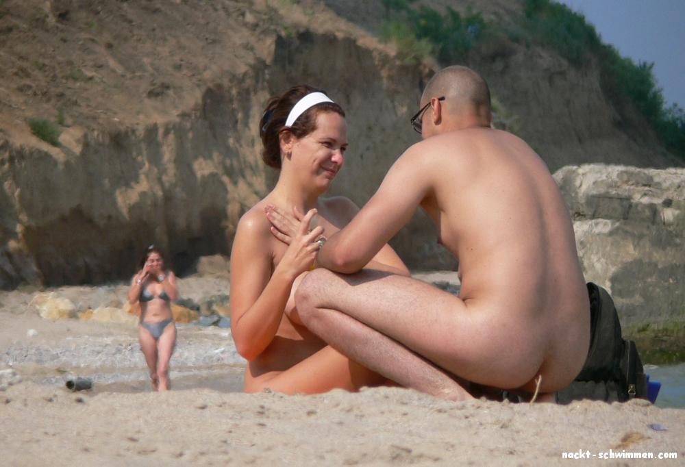nackte paare sex