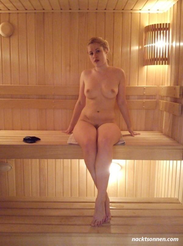 Erotische Sauna