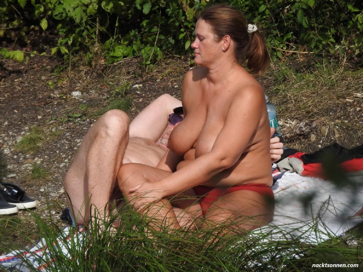 Nacktbilder Fkk