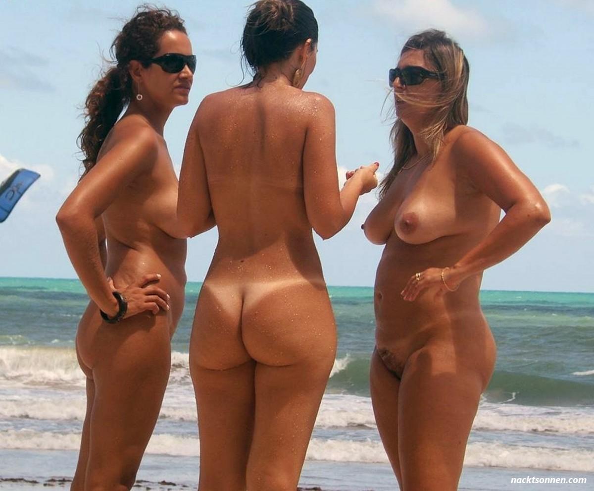 Best Naturist Beaches