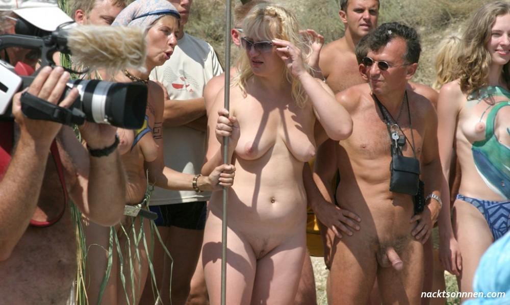 Outstanding bb for a nudist getaway