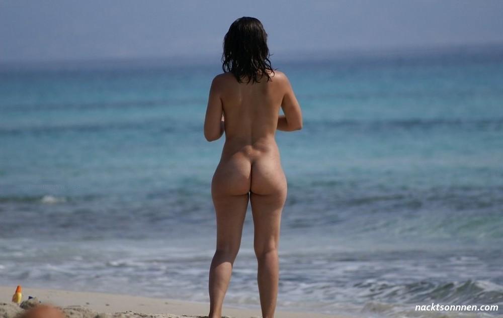 fkk nacktbaden frauen