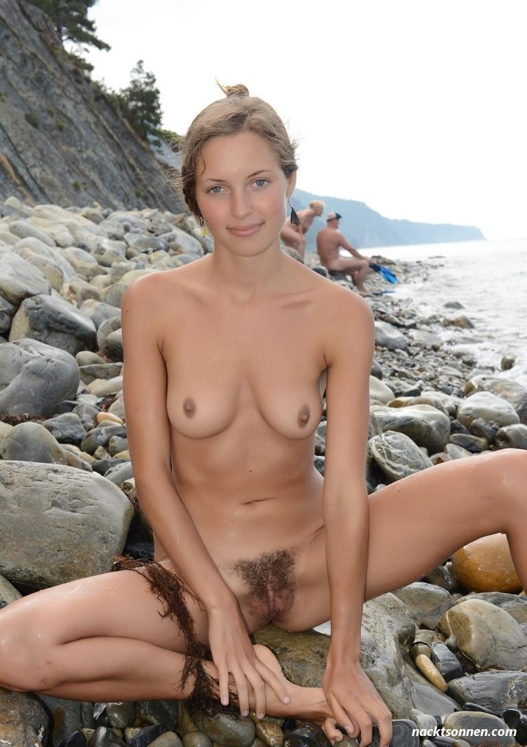 Nacktsonen