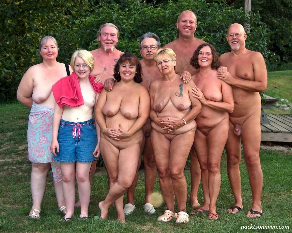 Kiata Country Club Is Hawkesbury's Only Nudist Resort