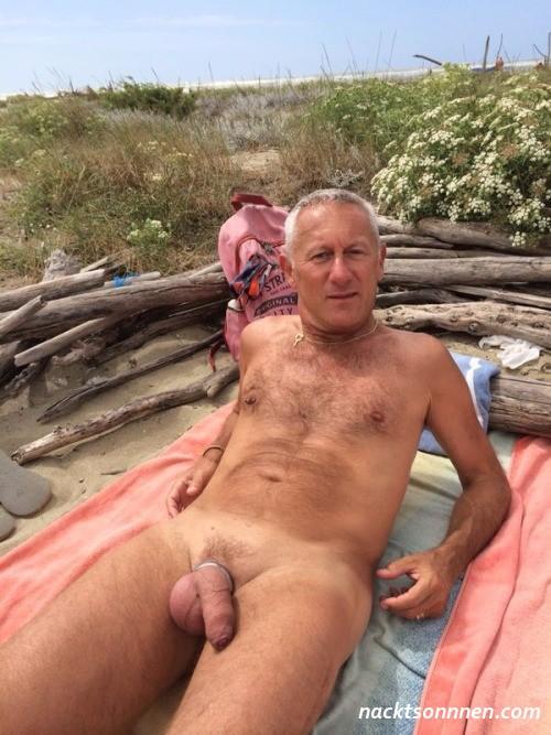 Männer fkk für FKK Bilder