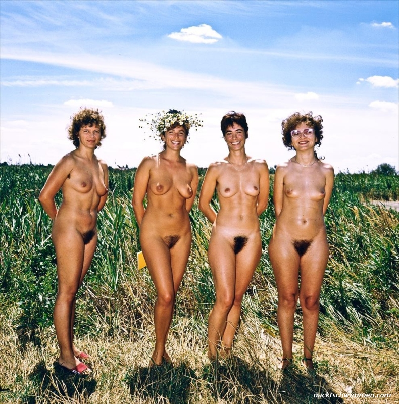 Nudist Fanfiction