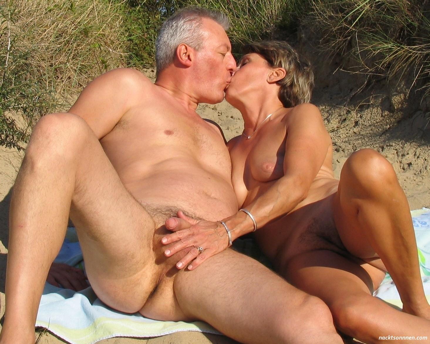 Alte Leute Beim Sex