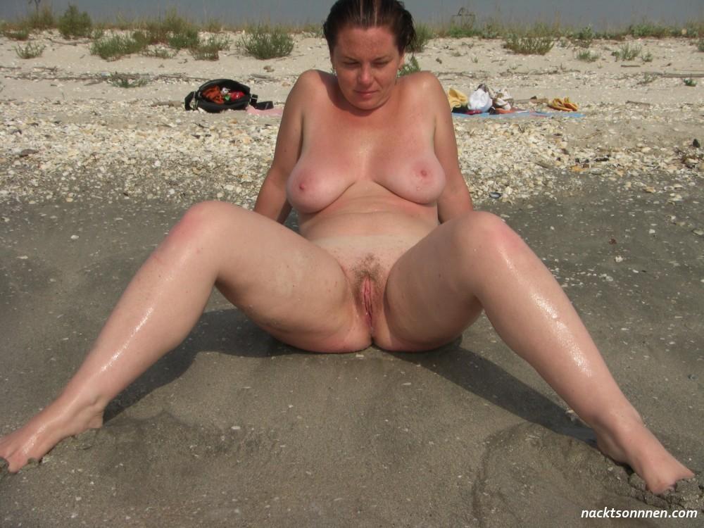 Sonja nackt
