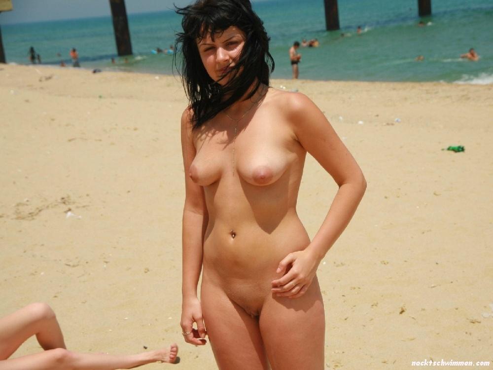 Nackt frauen komplett Komplett nackte