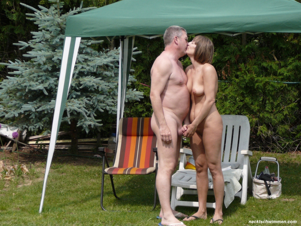 Amateur Fun With Nudism Pornpic 1