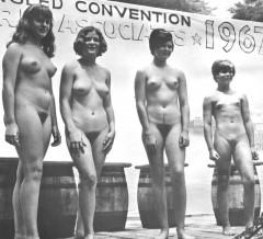 vintage fkk kostenlose bilder